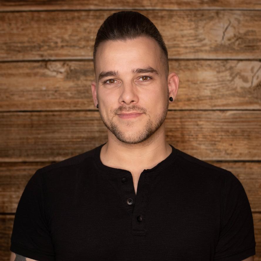 Ryan Pierce - Creative Director