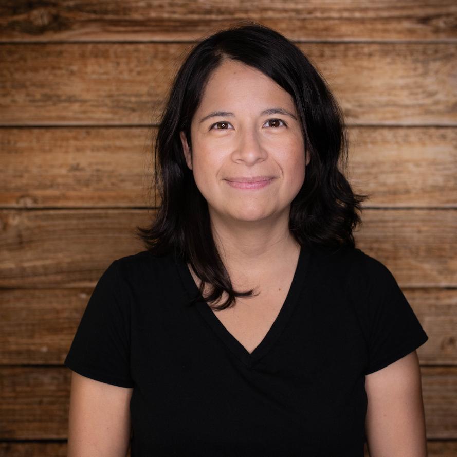 Yvonne Fujimoto - Editor