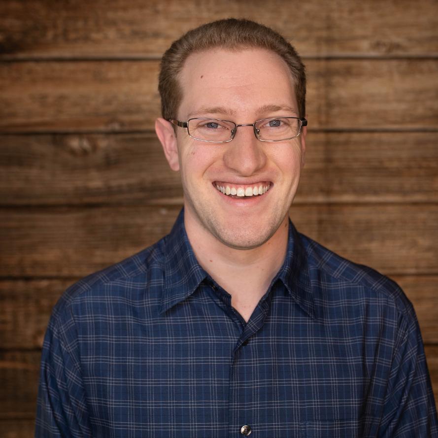 Ryan Plume - Editor