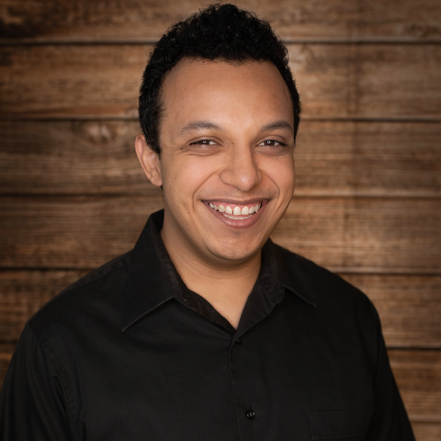 Josh Ramos - Editor