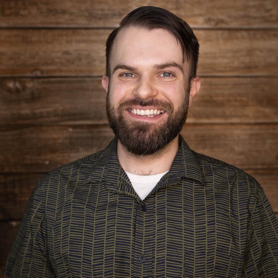 Robbie Ballreich - Educational Manager