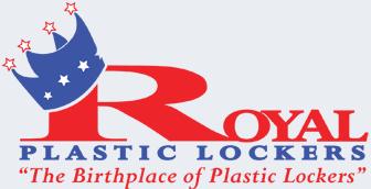 Royal Plastic Lockers