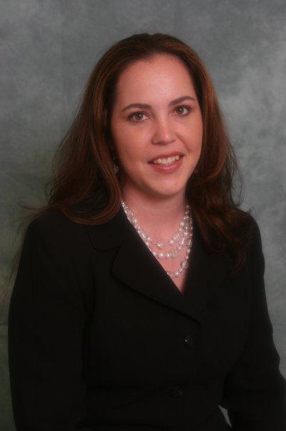 Gretel Camacho - CFO