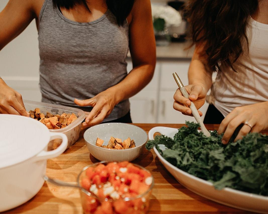 flexible nutrition macros meal prep health recipes