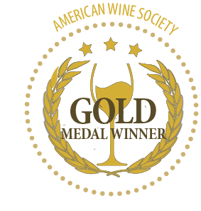 Cava AWS Gold Medal.png