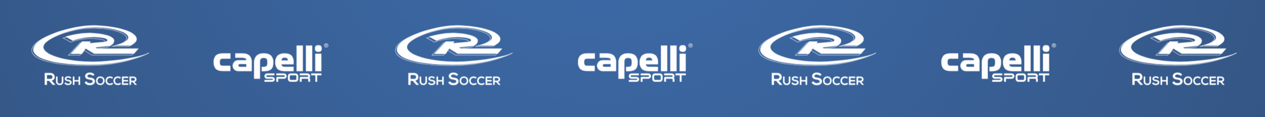 Rush is exited to launch its new partnership with Capelli Sports commencing in the 2019/20 season.