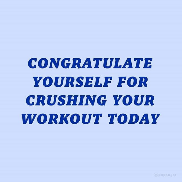 Who out there started their week off and crushed their workout today? Put your 🙌 up if you did and be proud of yourself! If you didn't, it's all good. Get something in today, even a walk to get moving and blood flowing. Have a great Monday everyone! #mondays #justworkout #goals #crushmonday