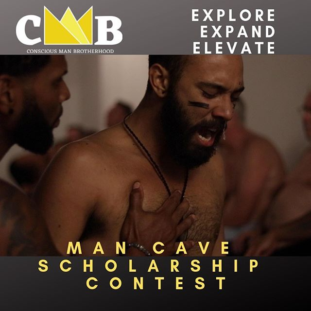 We are awarding a 50% off scholarship to a brother who is committed to leveling up their life in the next MAN CAVE beginning July 27th. . MAN CAVE is a 3month virtual leveling up. 33 men step out and explore what it means to be them, expand what they think is possible, and elevate their mind, body and soul in the process. It's a safe container to unfold and reemerge.  It's an arena for men to take their lives to the next level. It's in your fave, no BS coaching, daily accountability, and deep distinctions to apply in your life. . If you're a man deeply committed to revealing your most powerful and aligned self, if you are looking to be supported with revealing your powerful vision, if your willing to face of with your  stories and limiting beliefs that have held you back… . APPLY NOW! . WE GOT YOUR BACK! . .https://bridgemethod.clickfunnels.com/optin30693700