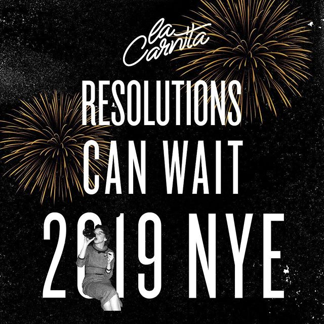 New Year resolutions can wait till after the hangover🍾 450 AED for the full package 300 AED for non-alcoholic & 250 AED for our bar!  Call 04 425 4030 or 04 240 5030 now for reservations.  Hurry, limited seating available!