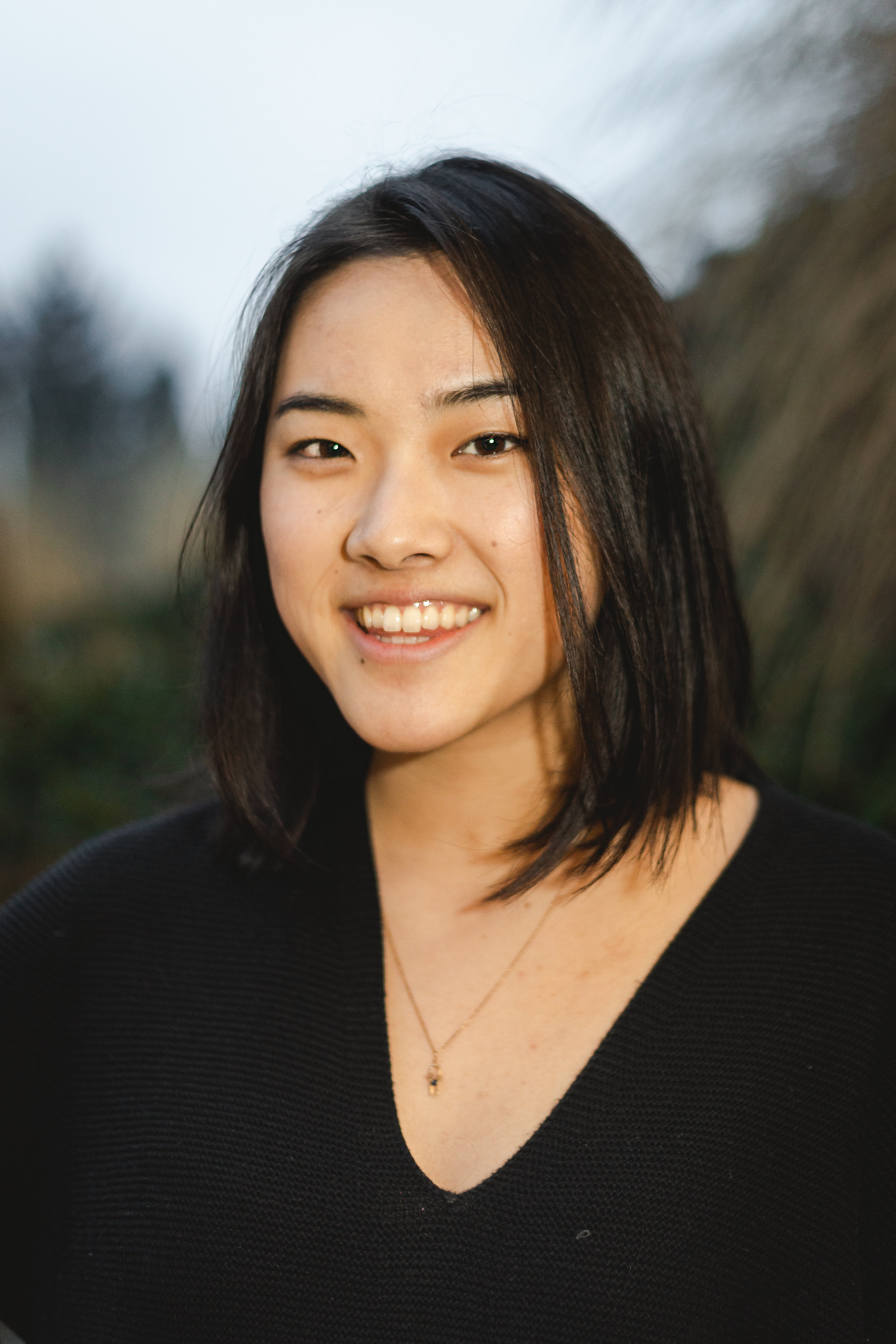 Meg Matsuzaki