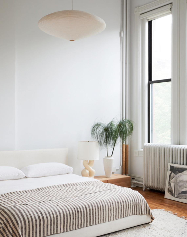 minimal organic interiors