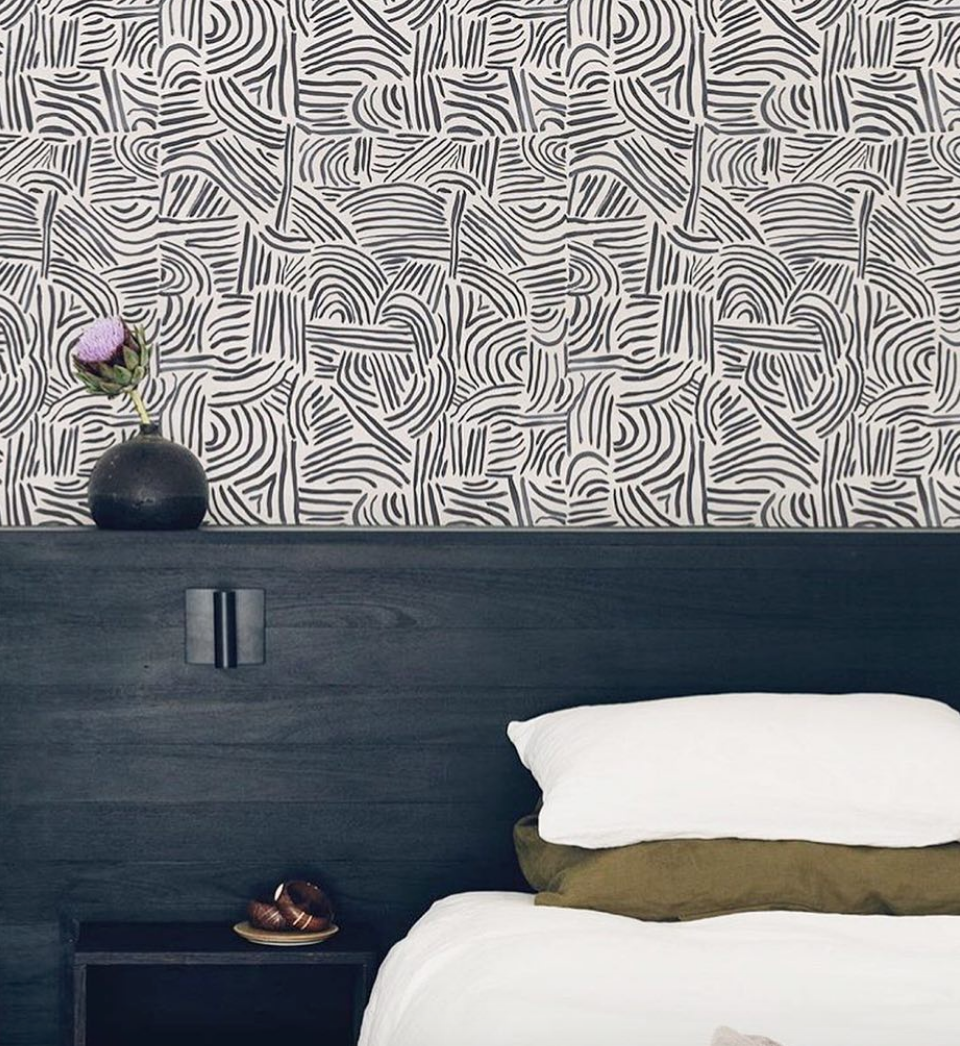 modern wallpaper, abnormal anonymous