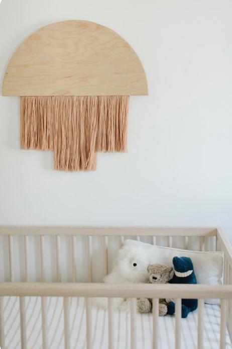Amanda Dawbarn Nursery