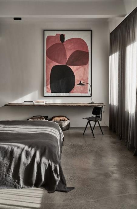 Annabell Kutucu, No Ordinary Apartment