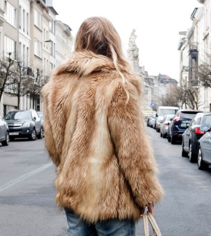 @themodhemian Faux Fur Coat Round Up, Winter Fashion Trends, Women's fashion trends, Modern Bohemian Style