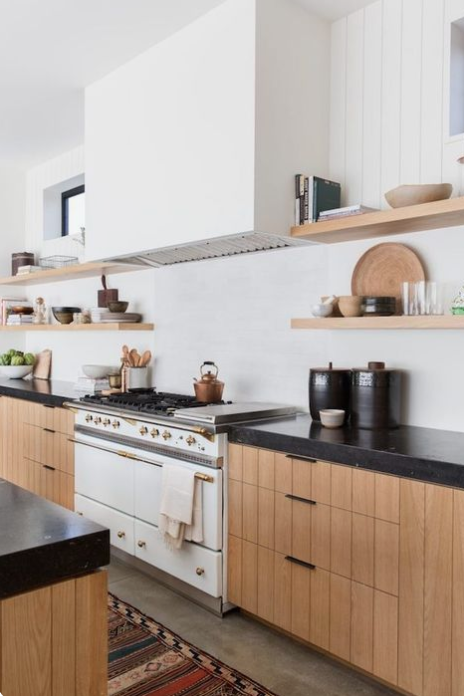 modern kitchen styling, modern kitchen decor