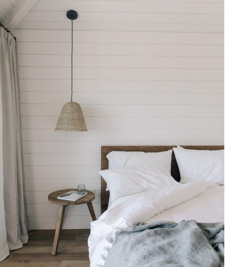 surfrider malibu, minimal beach house chic, modern organic bohemian interiors,