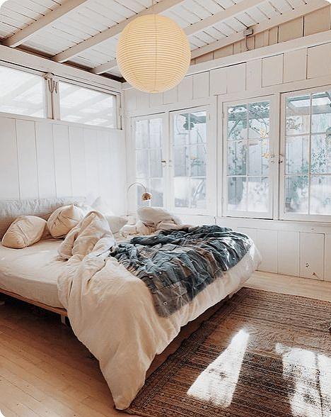 white beam open ceilings, rustic modern bohemian interiors, topanga homes