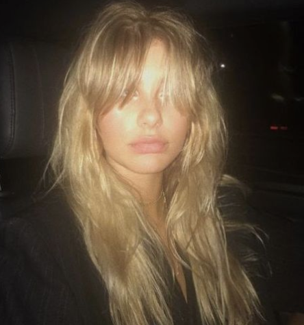 Post The Modhemian French Girl Fringe Hair Trends 2020 The Modhemian