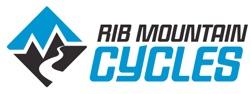 Rib Mountain Cycles Logo