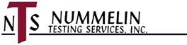 Nummelin Testing Services, Inc. Logo