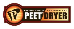 Peet Dryer Logo