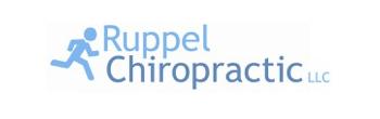 Ruppel Chiropractic LLC Logo