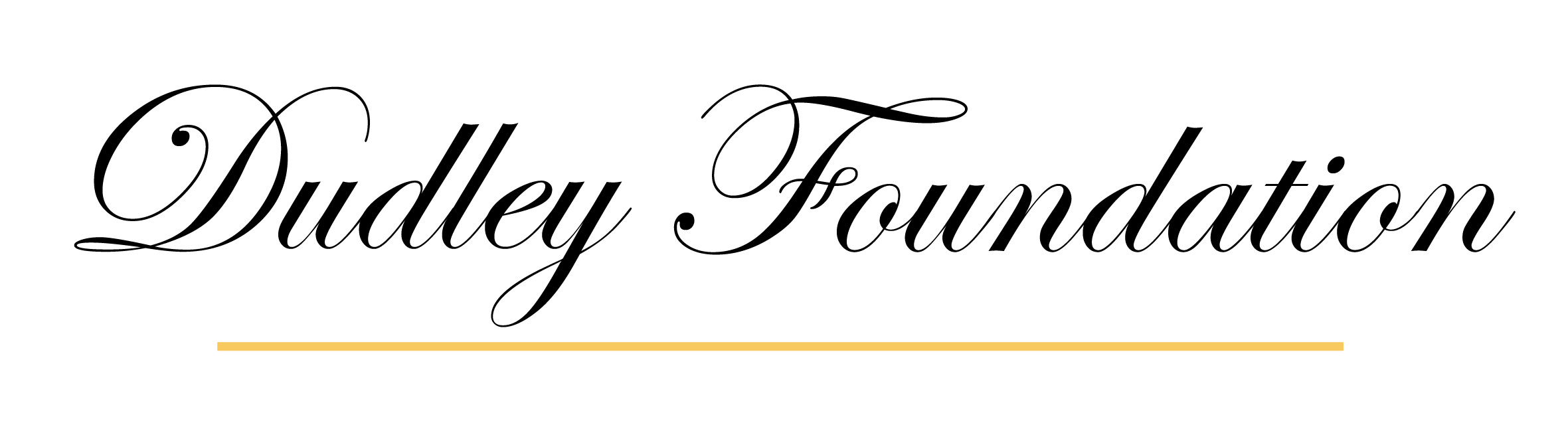 Dudley Foundation Logo