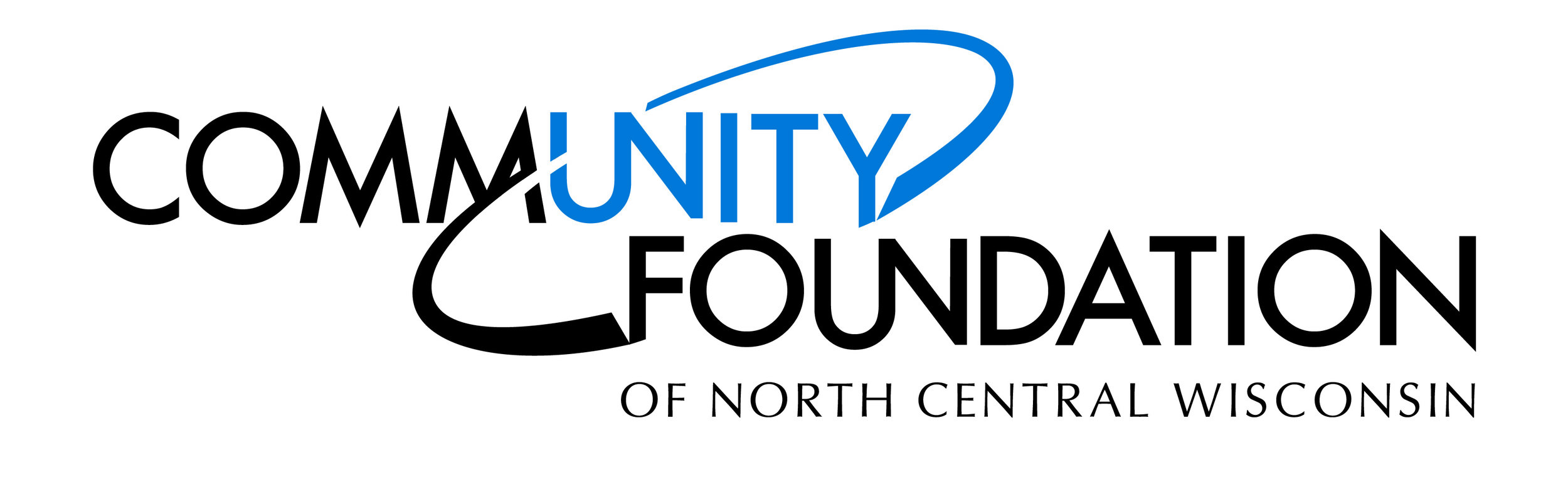 Community Foundation of North Central Wisconsin Logo