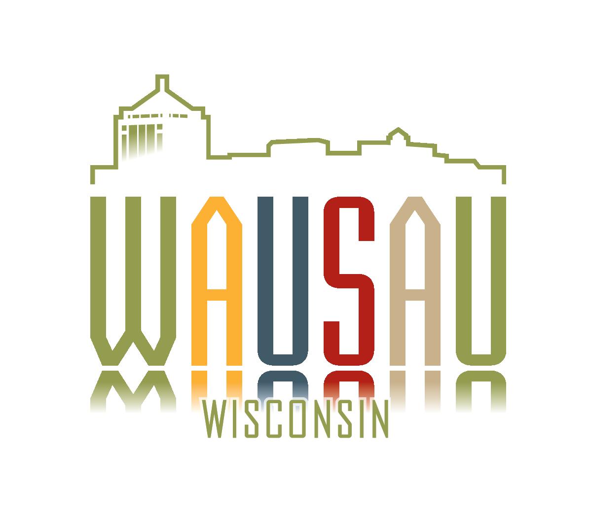 City of Wausau Wisconsin Logo