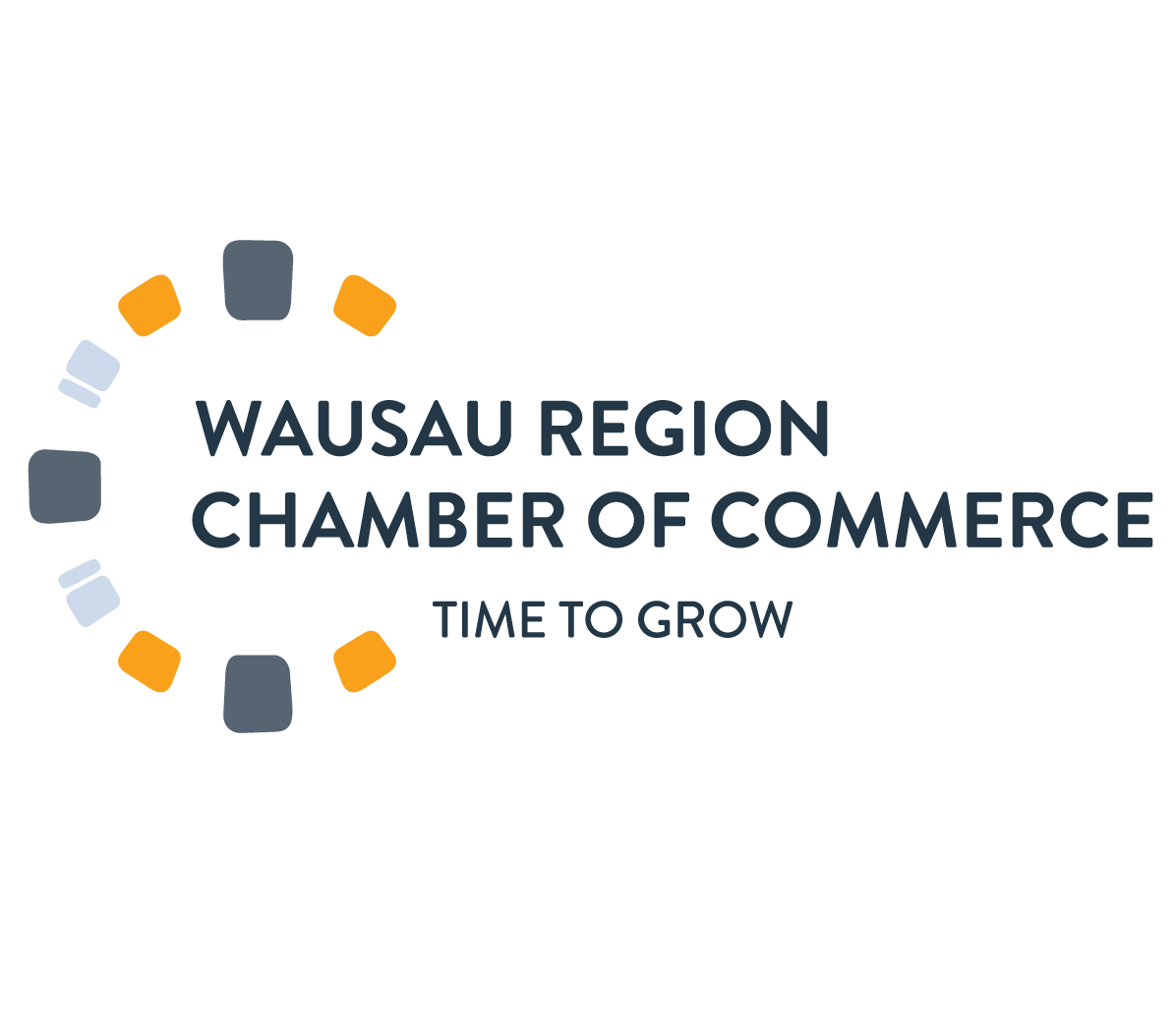 Wausau Region Chamber of Commerce Logo