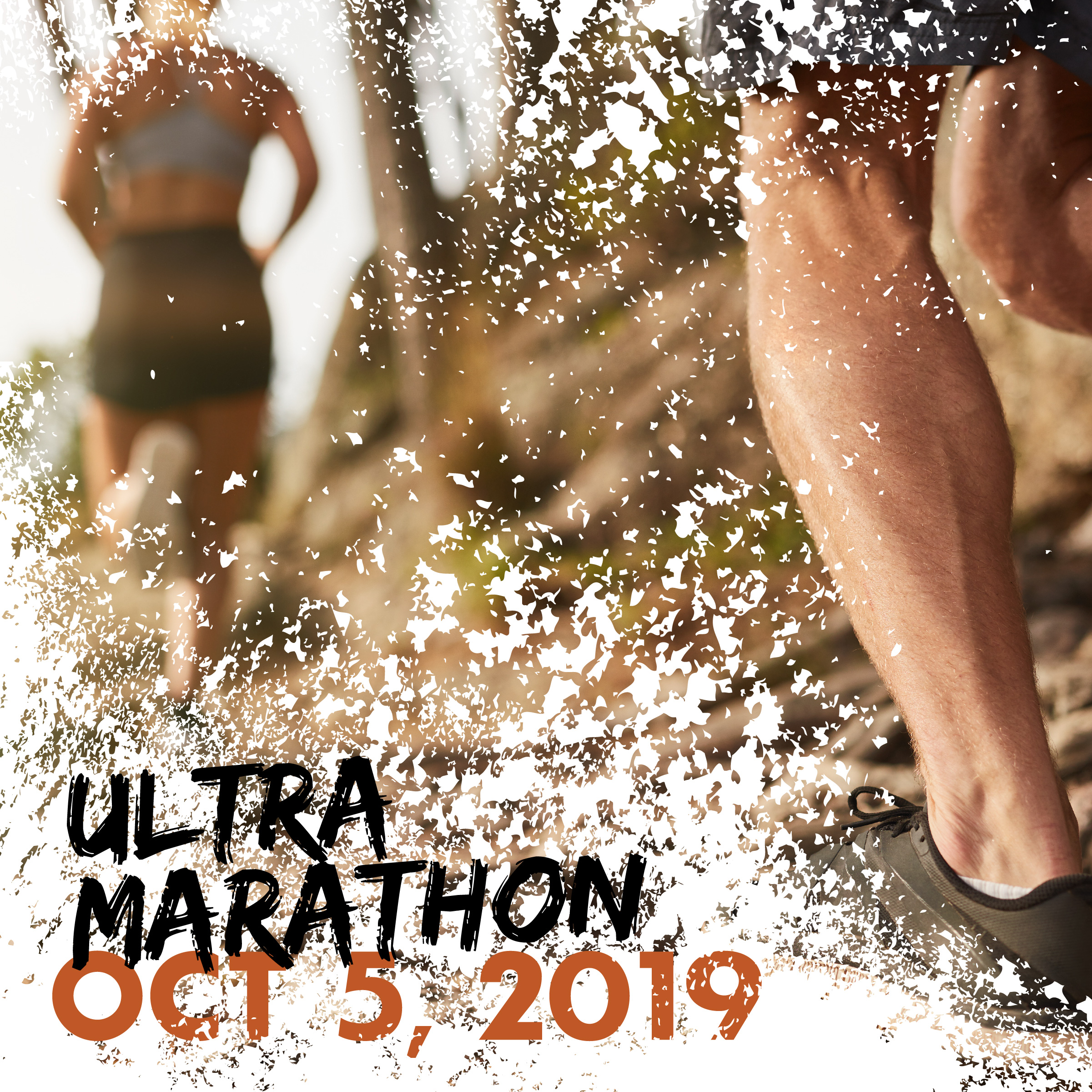 Ultra Marathon: October 5, 2019