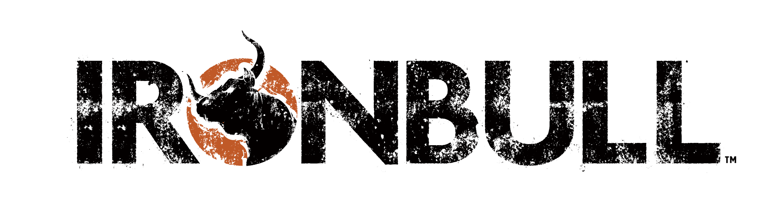 IRONBULL™ Logo