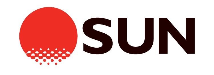 SUN Printing Logo