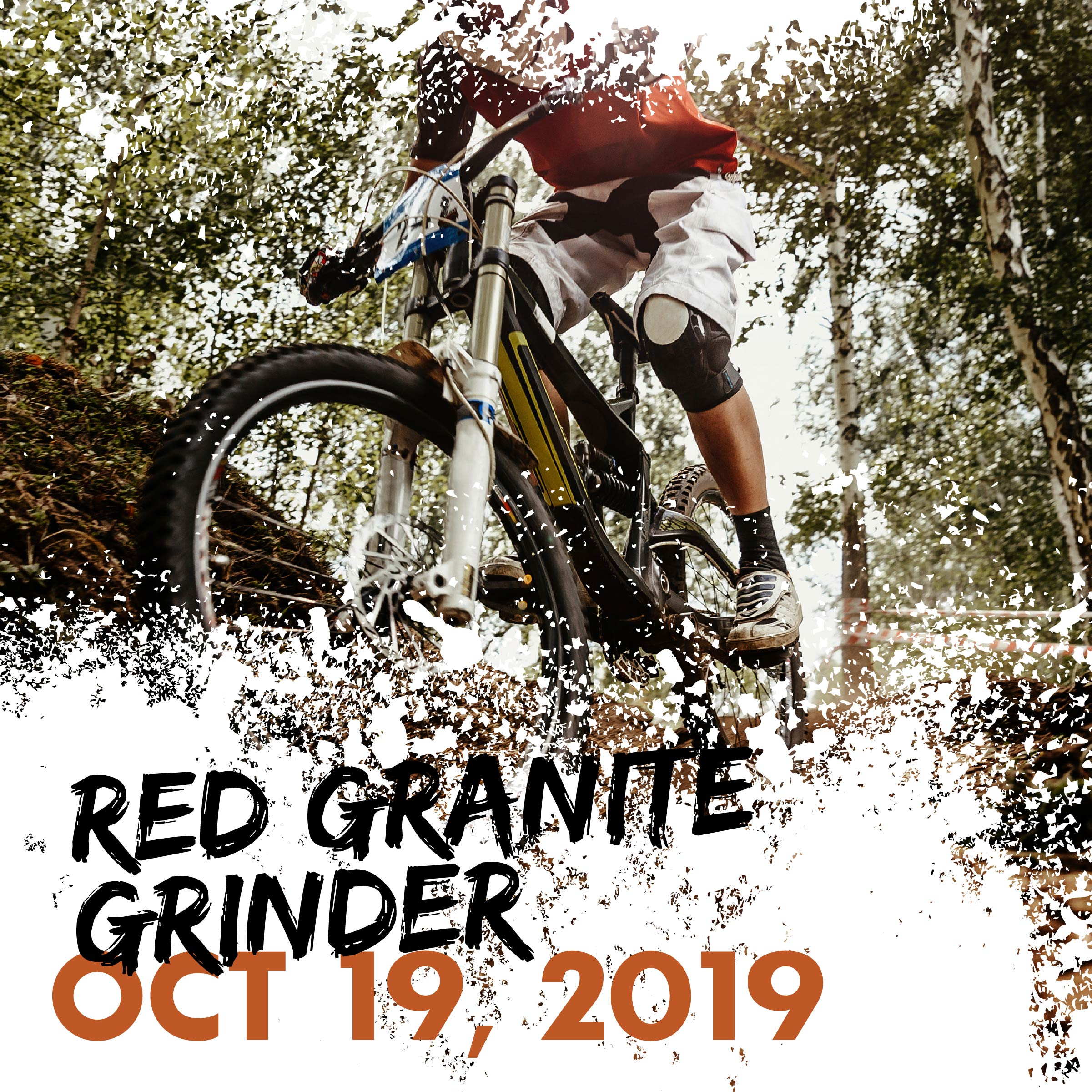 Iron Endurance Gravel Ride: October 19,2019
