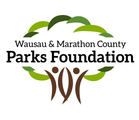 Wausau & Marathon County Parks Foundation Logo