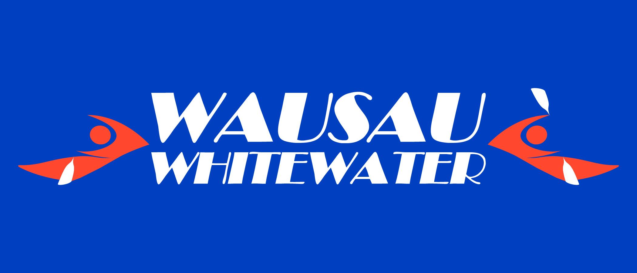Wausau Whitewater Logo