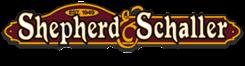 Shepherd & Schaller logo