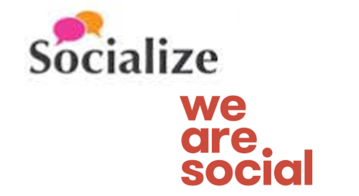 The sale of Dubai - based social media agency Socialize to We Are Social in June 2018