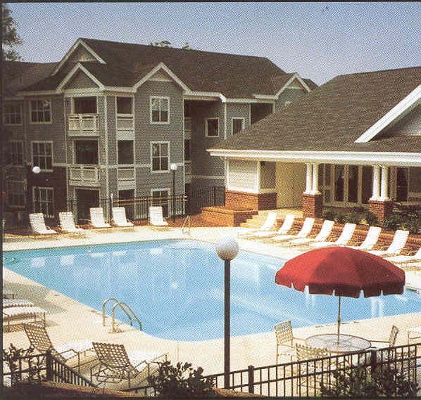Cedar Springs - Raleigh, NCCedar Springs offers a mix of one and two-bedroom floor plans that feature large patios and balconies, abundant storage and cathedral ceilings. With a total of 180 apartments in 15 three-story buildings, Cedar Springs is situated on 13.5 acres at a density of 13 units per acre.