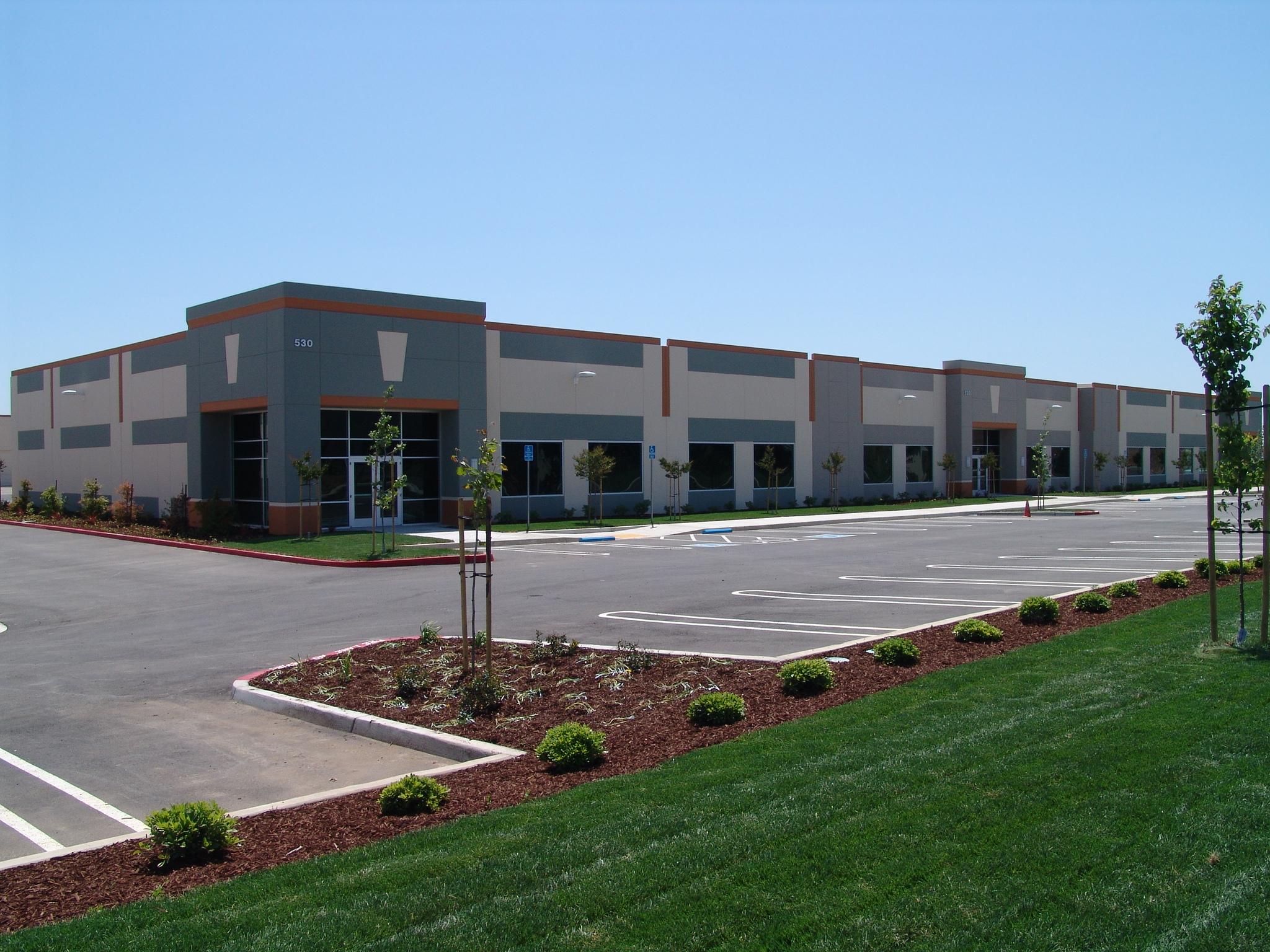 Keystone Pacific Business Park -