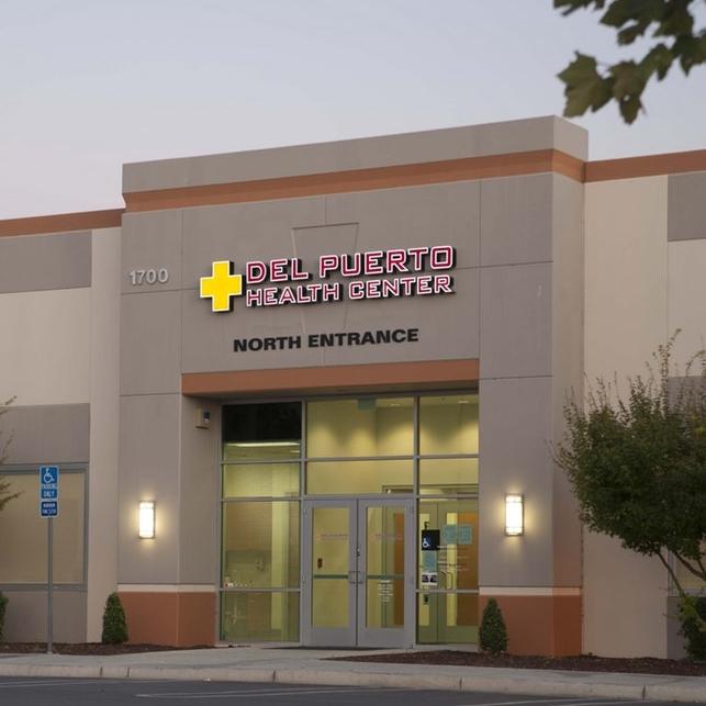 Del Puerto Health Center -