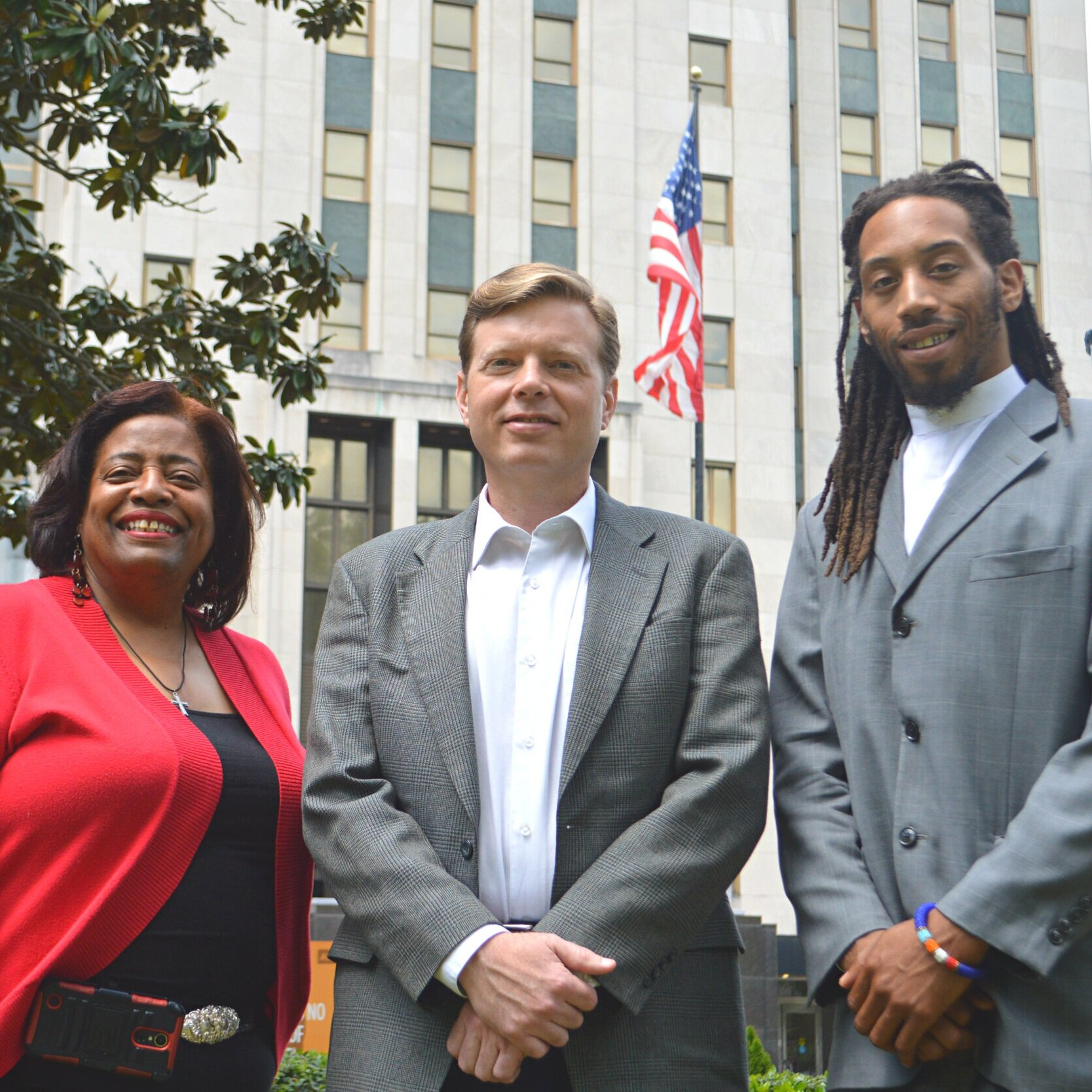 Birmingham District 5 Team—Join the Symphony of Service