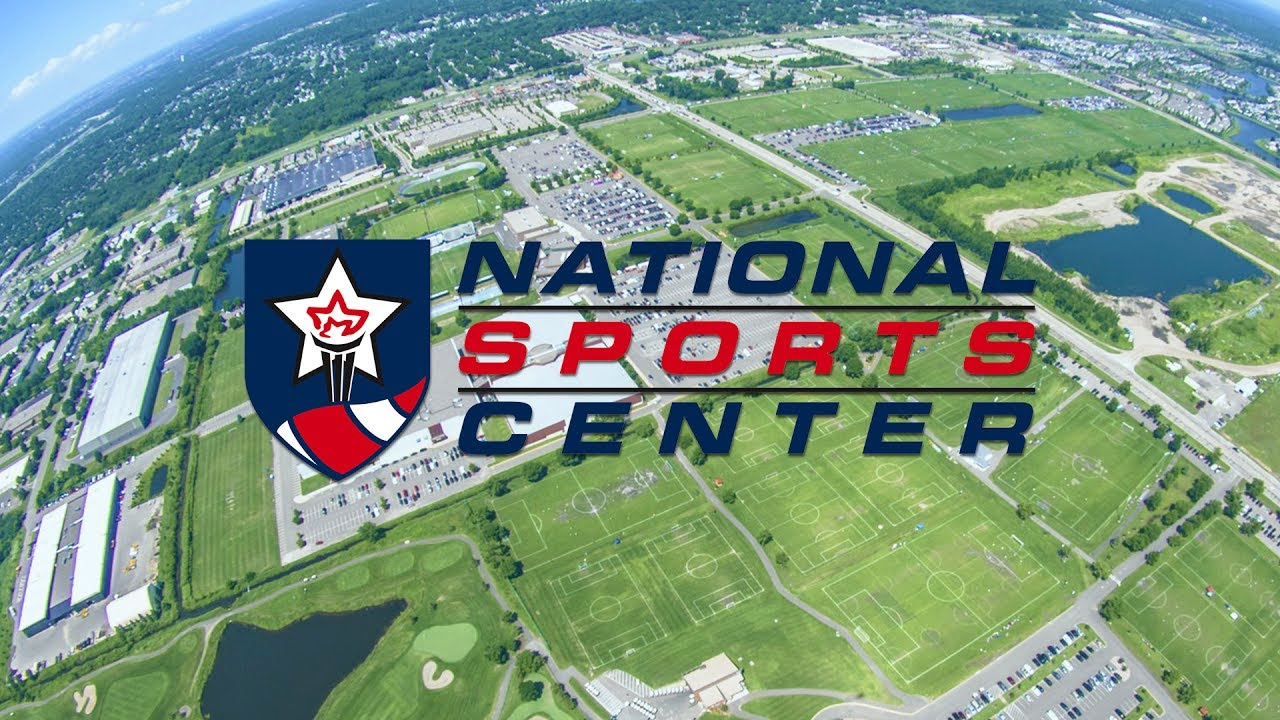 $77MILLION ECONOMIC IMPACT  - National Sports Center Blaine, MN