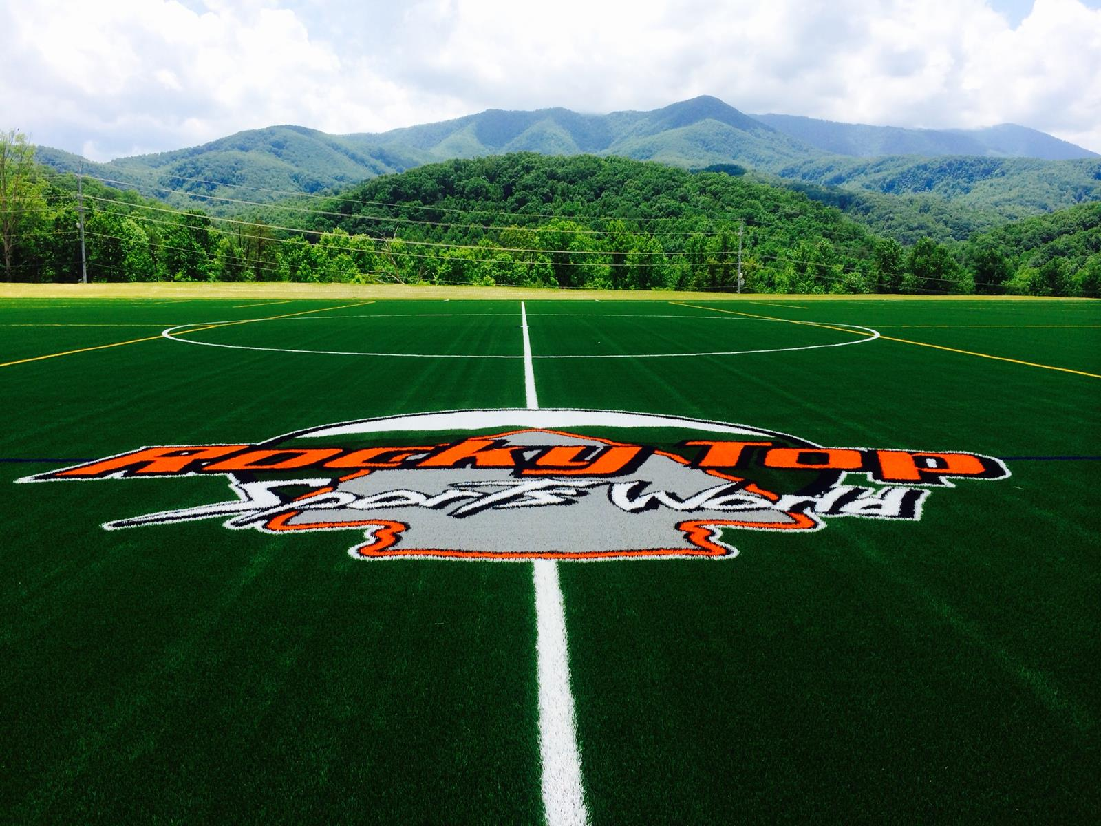 $35MILLION ECONOMICIMPACT  - Rocky Top Sports World, Gatlinburg, TN