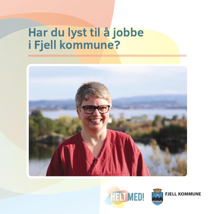 Fjell kommune