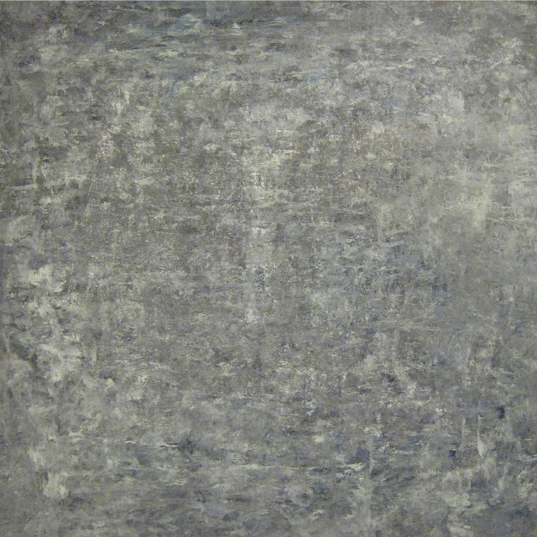 Rebecca Purdum  Ripton 81 , 2008 Oil on board 16 x 16 inches Image courtesy Tilton Gallery