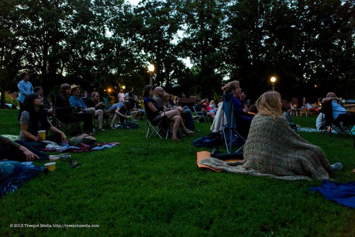 Image from: Centretown Movies