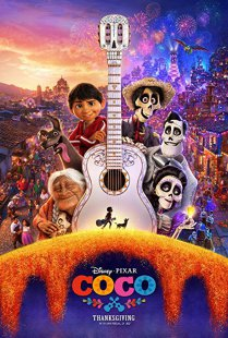 Friday, July 20: Coco