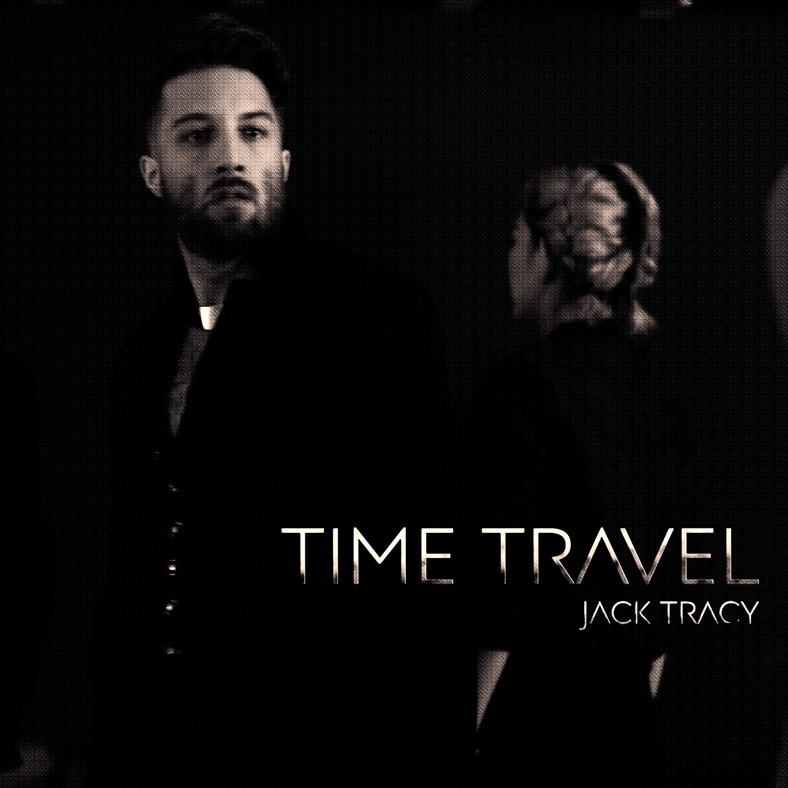 TimeTravelSingleCover.JPG